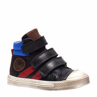 Groot sneakers blauw jongens (blauw)