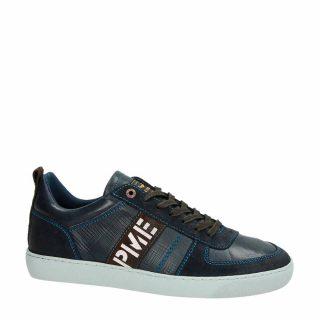 PME Legend leren sneakers donkerblauw (heren) (blauw)