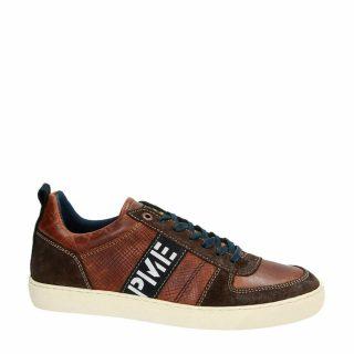 PME Legend leren sneakers bruin (heren) (bruin)