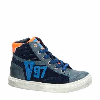 Vingino sneakers blauw jongens (blauw)