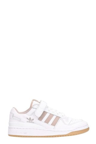Adidas Adidas Forum Low Sneakers (wit)