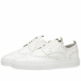 Grenson Sneaker 3 (White)