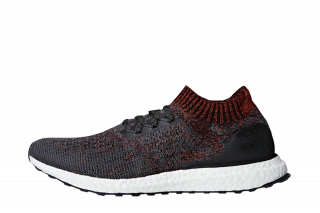 Adidas Ultra BOOST Uncaged (Rood)
