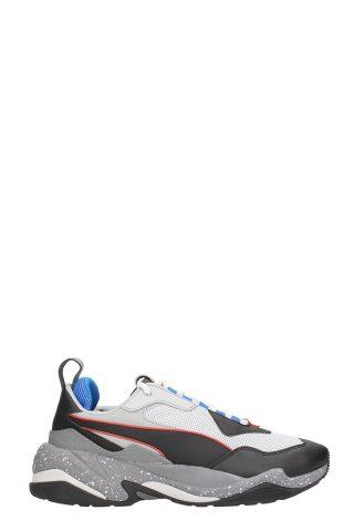 Puma Puma Thunder Electric Black-grey Sneakers (zwart)