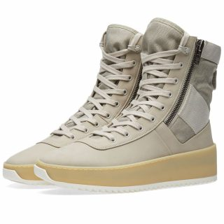 Fear Of God Jungle Sneaker (Orange)