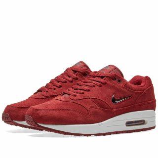 Nike Air Max 1 Premium SC (Red)