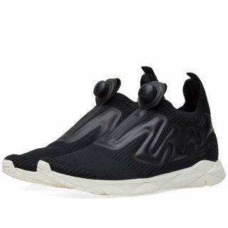 Reebok Pump Supreme Premium (Black)