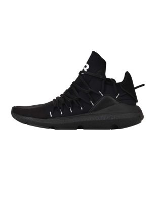 Y-3 Y-3 Black Y-3 Kusari Sneaker (zwart)