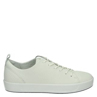 Ecco Soft 8 lage sneakers wit