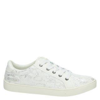 Sneaker Hobb's wit (wit)