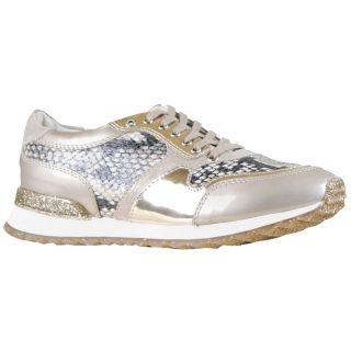 Attilio Giusti Leombruni D920009NHK sneakers (geel)