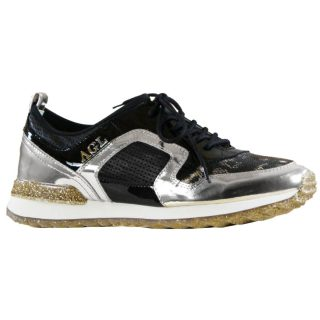 Attilio Giusti Leombruni D920011NHR sneakers (zwart)