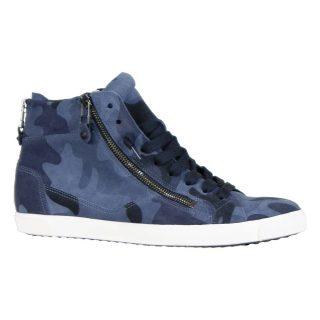 Kennel & Schmenger 71 19550.641 sneakers (blauw)