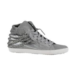 Kennel & Schmenger 71 19810.535 sneakers (grijs)