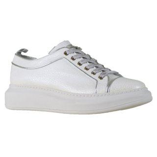 Barracuda BDO619 sneakers (wit)