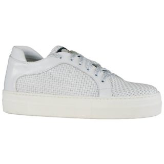 Shi's 1608-1 sneakers (wit)