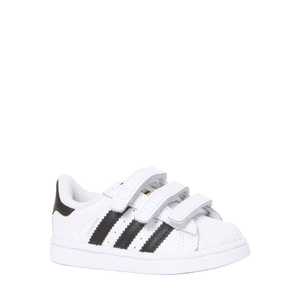 3eac8591dd40 Sneakers Adidas Superstar Originals Kids wit Foundation Cf I rpXpUxw