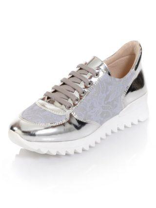 Sneaker Alba Moda grijs