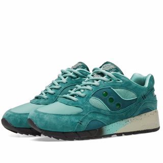 Saucony x Feature LV Shadow 6000 (Green)