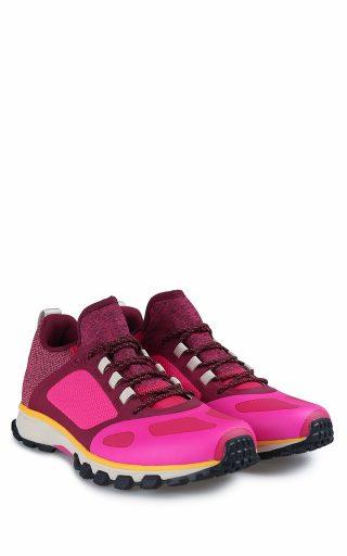Adidas by Stella McCartney Adidas by Stella McCartney Adizero Xt Low-top Running Sneakers (paars)