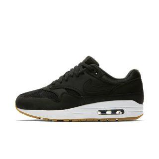 Nike Air Max 1 Damesschoen - Zwart zwart