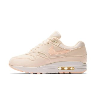 Nike Air Max 1 Damesschoen - Cream Cream