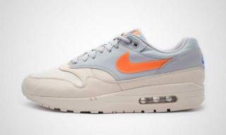 Air Max 1 (beige/Grijs) Sneaker