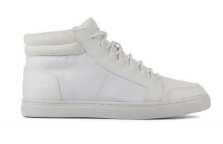 G-Star RAW Zlov cargo mid Wit