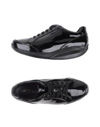 Mbt 44959704JQ Sneakers (zwart)