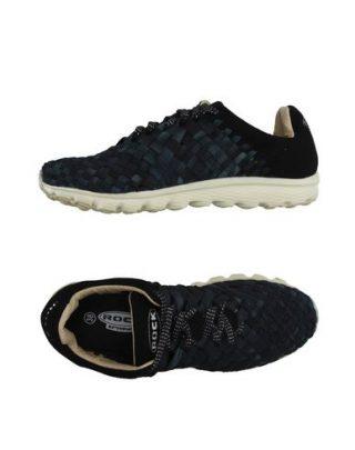 Rock spring 44964428GV Sneakers (zwart)