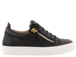 Giuseppe Zanotti Giuseppe Zanotti Nicki Sneakers (zwart)