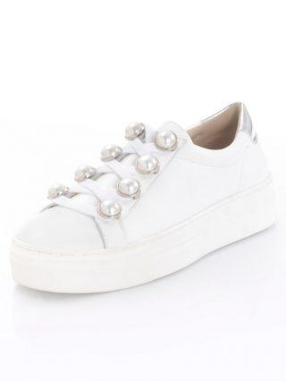 Sneaker Alba Moda wit