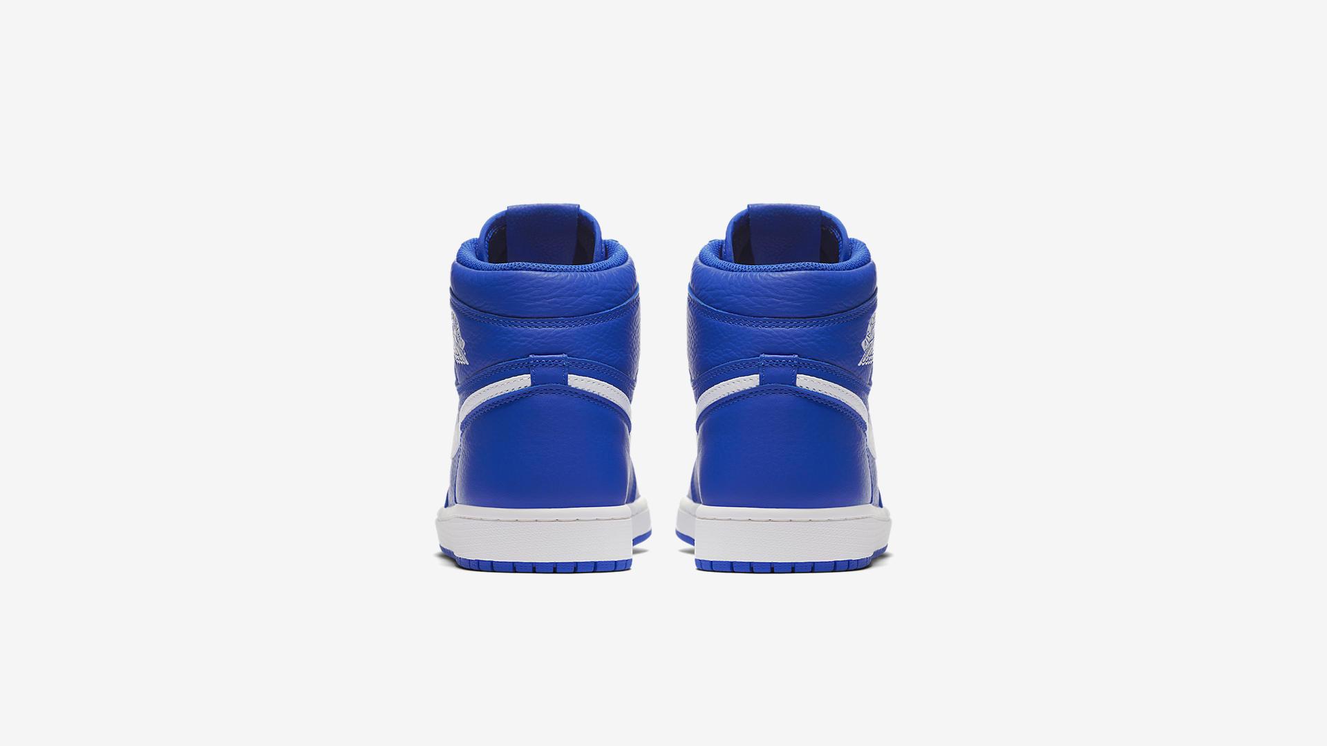 Air Jordan I 555088-401