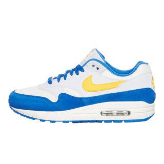 Nike Air Max 1 (zilver/l blauw)