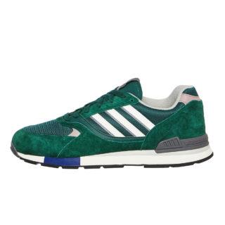 adidas Quesence (groen/wit)