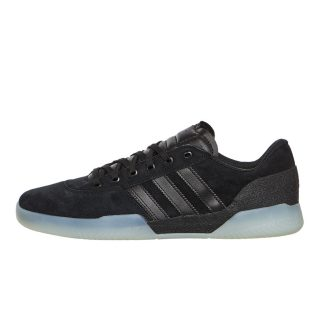 adidas Skateboarding City Cup (zwart/blauw)
