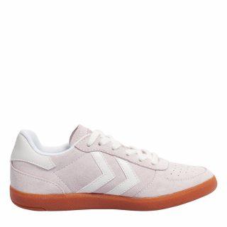 Hummel Victory Jr sneakers meisjes (roze)