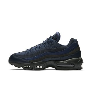 Nike Air Max 95 Essential Herenschoen - Blauw Blauw