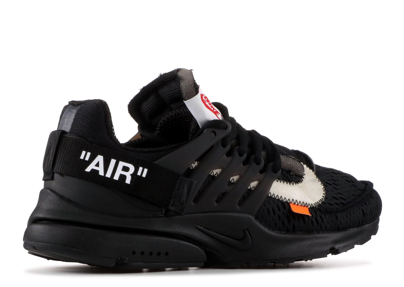 Nike Presto AA3830-002