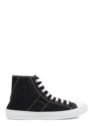 Maison Margiela Maison Margiela stereotype Shoes (zwart)