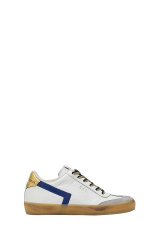 Leather Crown Leather Crown Low-top Leather Sneaker (Overige kleuren)