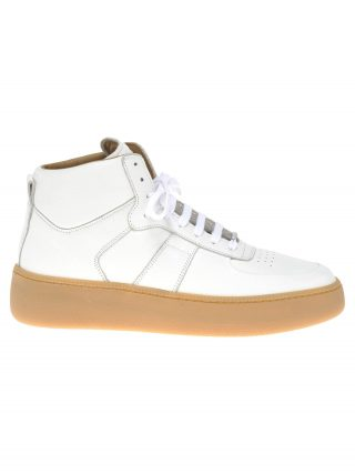 Maison Margiela Martin Margiela High Mm1 (wit)