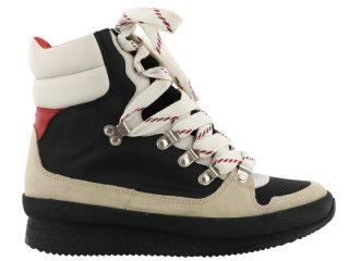 Isabel Marant Isabel Marant Brendta Sneakers (zwart)