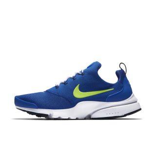 Nike Presto Fly Herenschoen - Blauw Blauw
