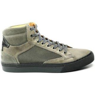 brunotti HEREN sneaker BUTTRIO grijs