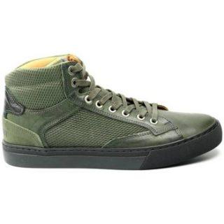 brunotti HEREN sneaker BUTTRIO groen