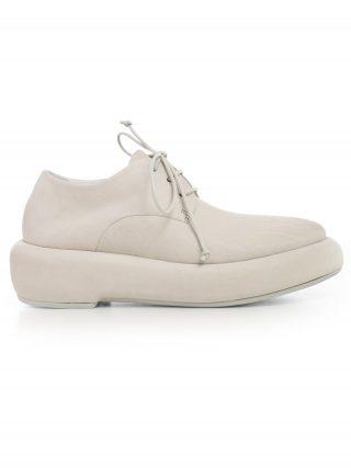 Marsell Marsell Platform Sneakers (grijs)