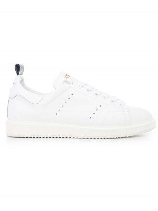 Golden Goose Golden Goose Starter Sneakers (wit/wit)