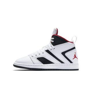 Jordan Flight Legend Kinderschoen – Wit wit