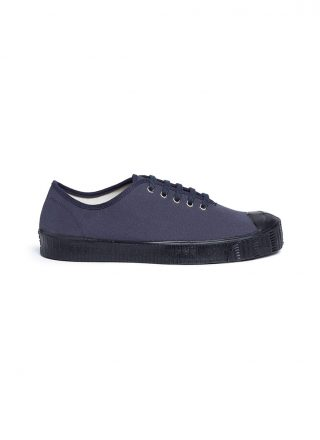 Spalwart 'Special Low BS' canvas sneakers (blauw)
